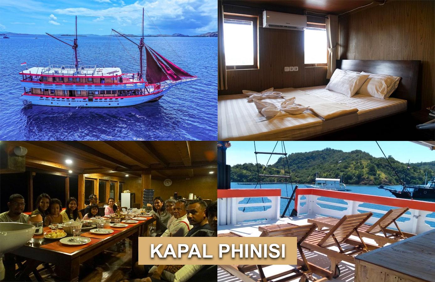 kapal-phinisi