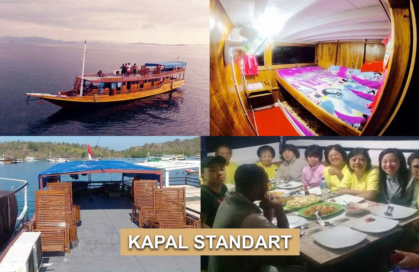 kapal-standart